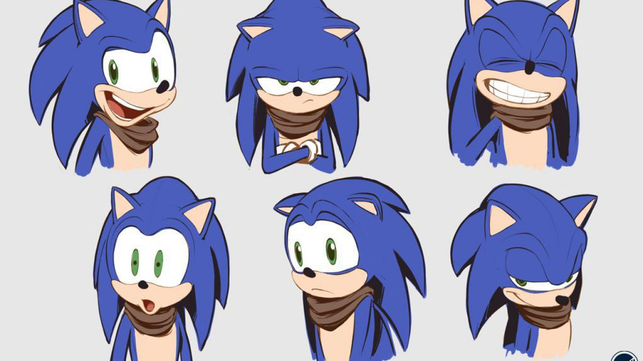 Sonic Boom uscirà a novembre negli Stati Uniti