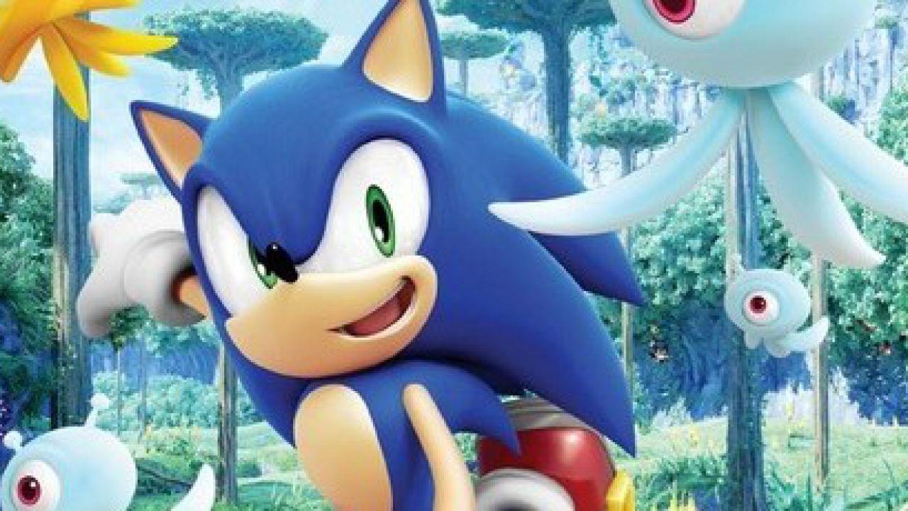 Sonic Colors, benvenuti nel parco giochi del Dr. Eggman!