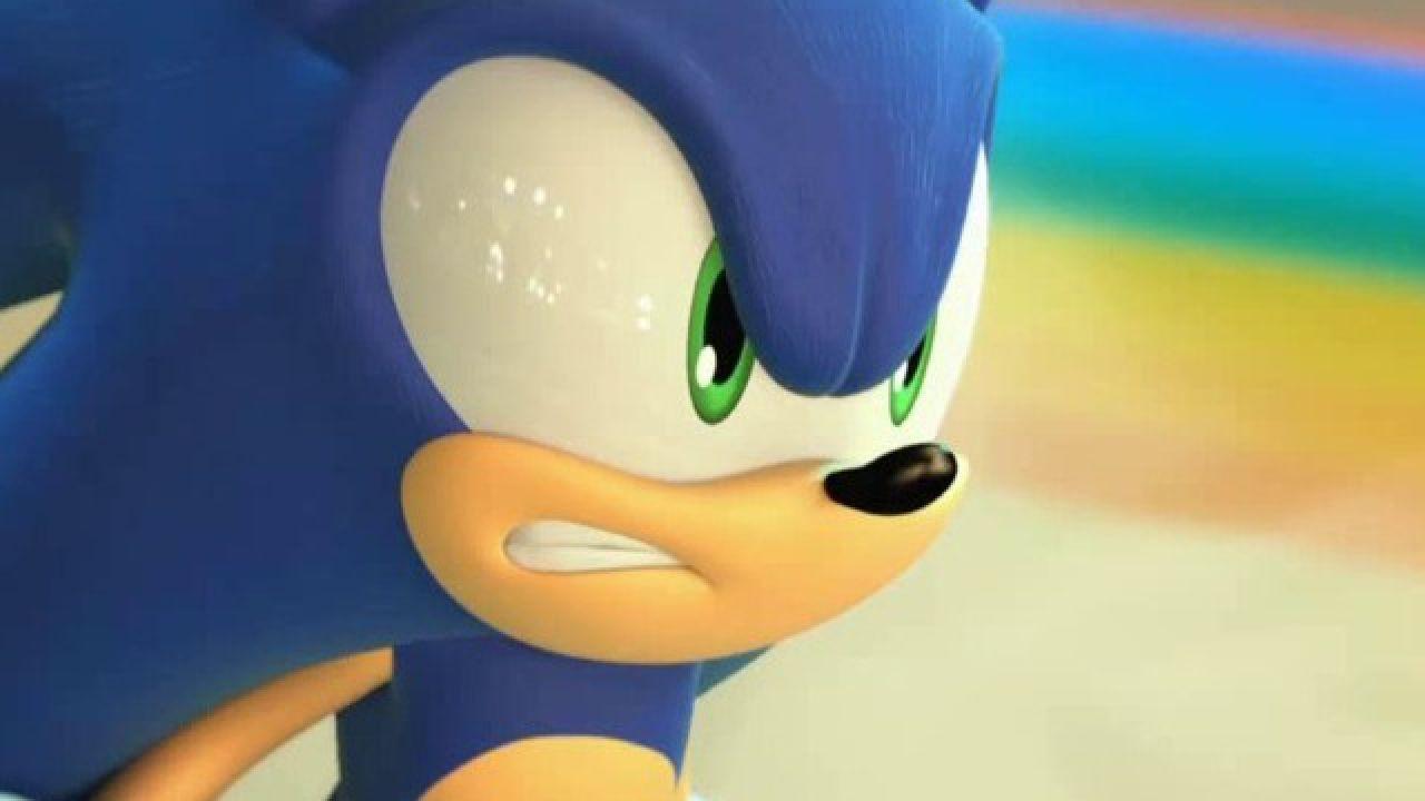 Sonic Colors includerà una modalità a due giocatori?