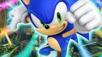 Sonic Colors, Sega si è ispirata a Super Mario