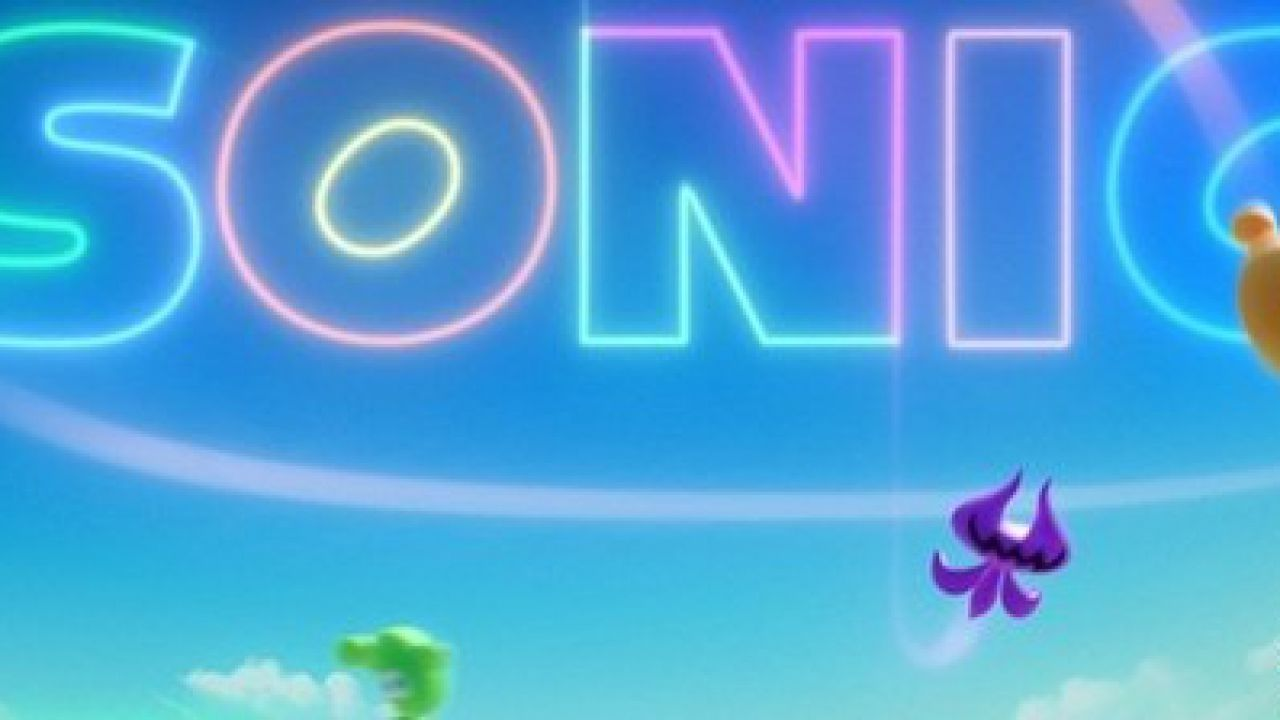 Sonic Colors si immerge in nuove immagini