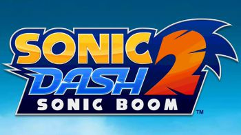 Sonic Dash 2: Sonic Boom disponibile su Google Play