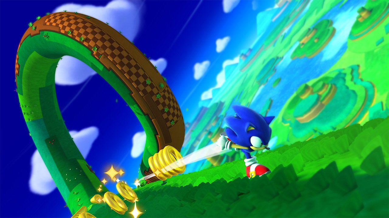 Sonic Dash raggiunge quota 100 milioni di download
