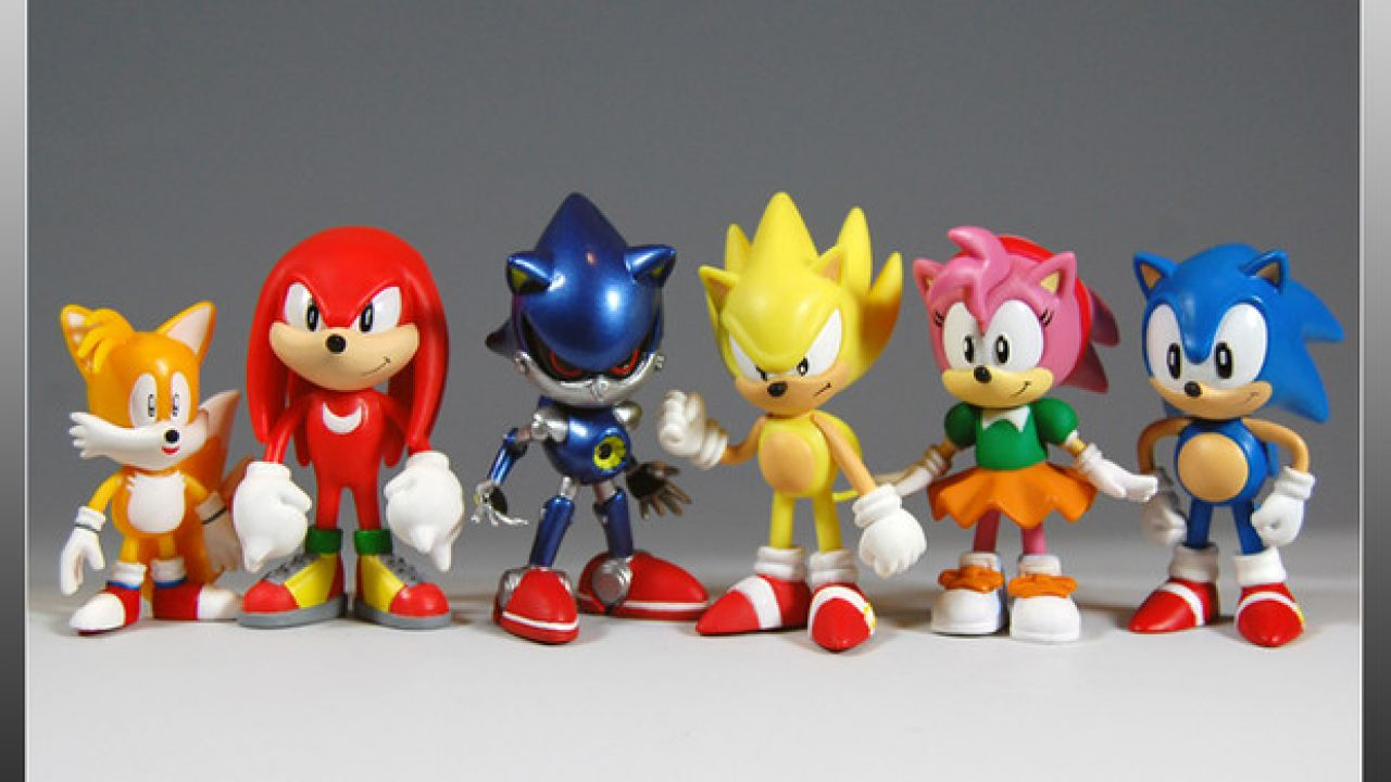 Sonic festeggia il 20° compleanno con un 'best of'?
