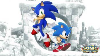 Sonic Generations in offerta su Steam