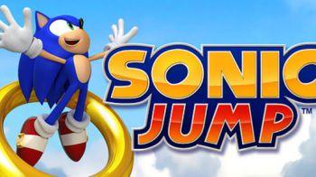 Sonic Jump disponibile su App Store