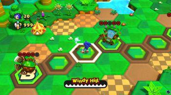 Sonic Lost World: 710.000 copie vendute