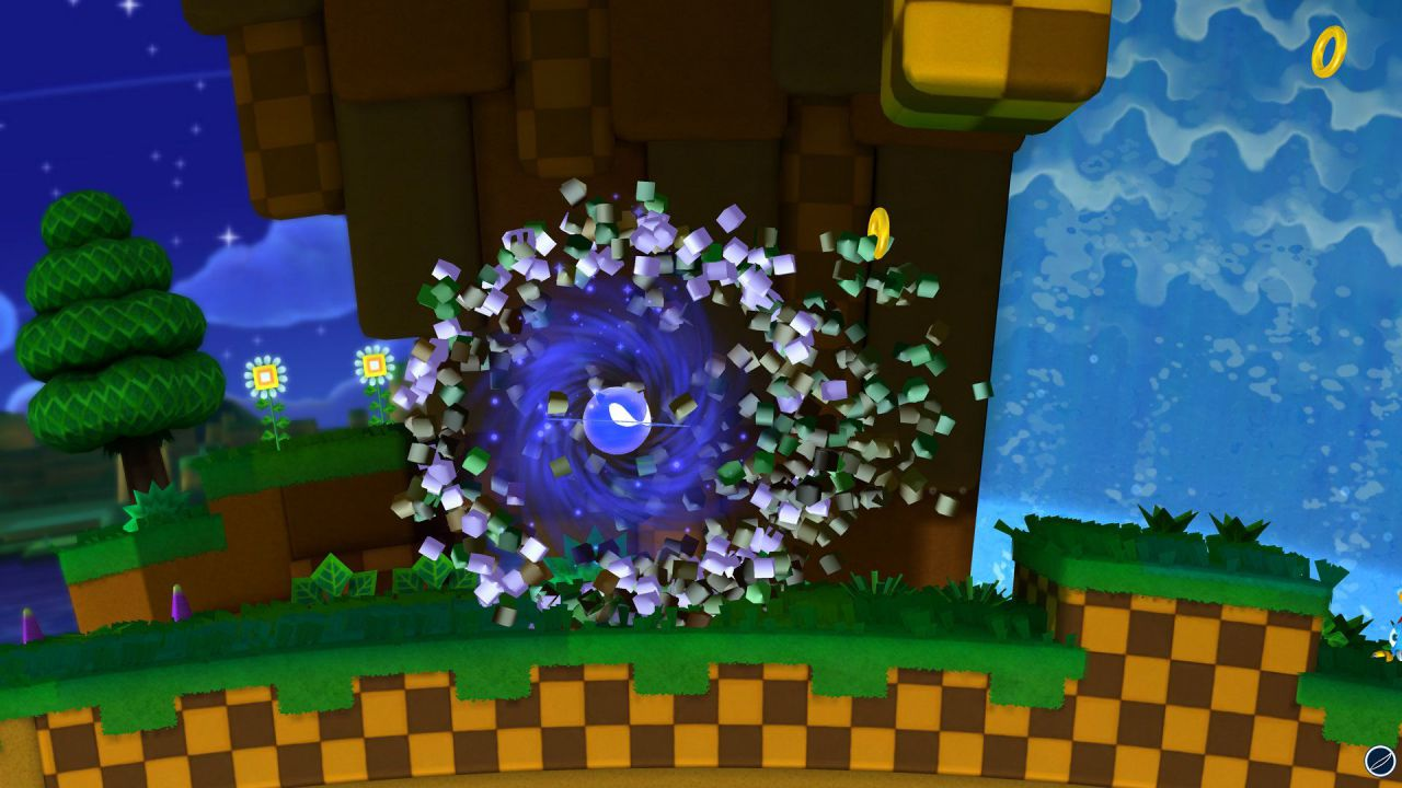 Sonic Lost World avrà un nuovo gameplay, nemici e personaggi