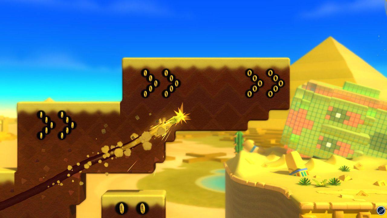 Sonic Lost World: Dimps sta sviluppando la versione 3DS
