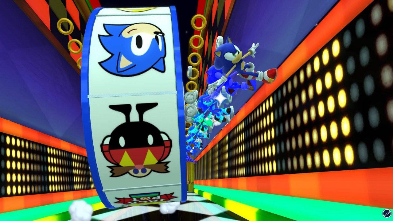 Sonic Lost World: nuove immagini del gioco