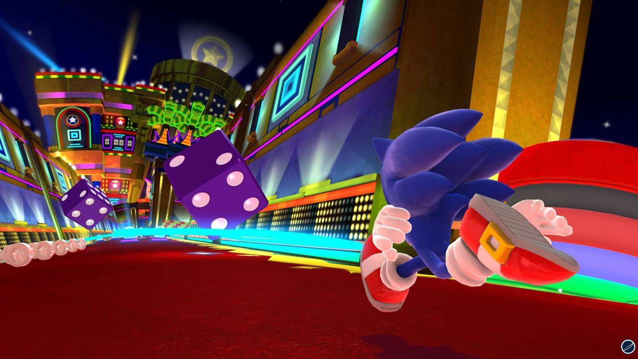 Sonic Lost World: nuovo trailer e una valanga di immagini
