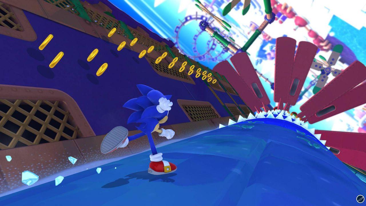 Sonic Lost World: le recensioni internazionali