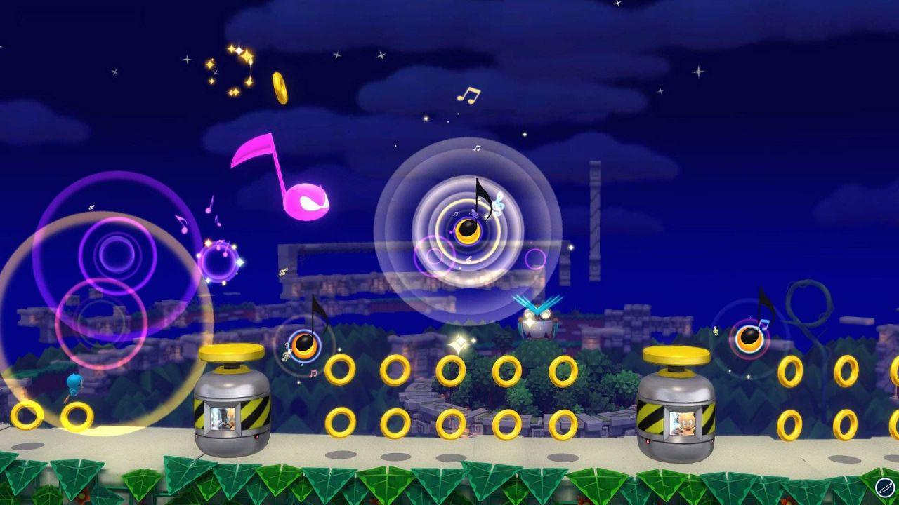 Sonic Lost World rimandato di una settimana