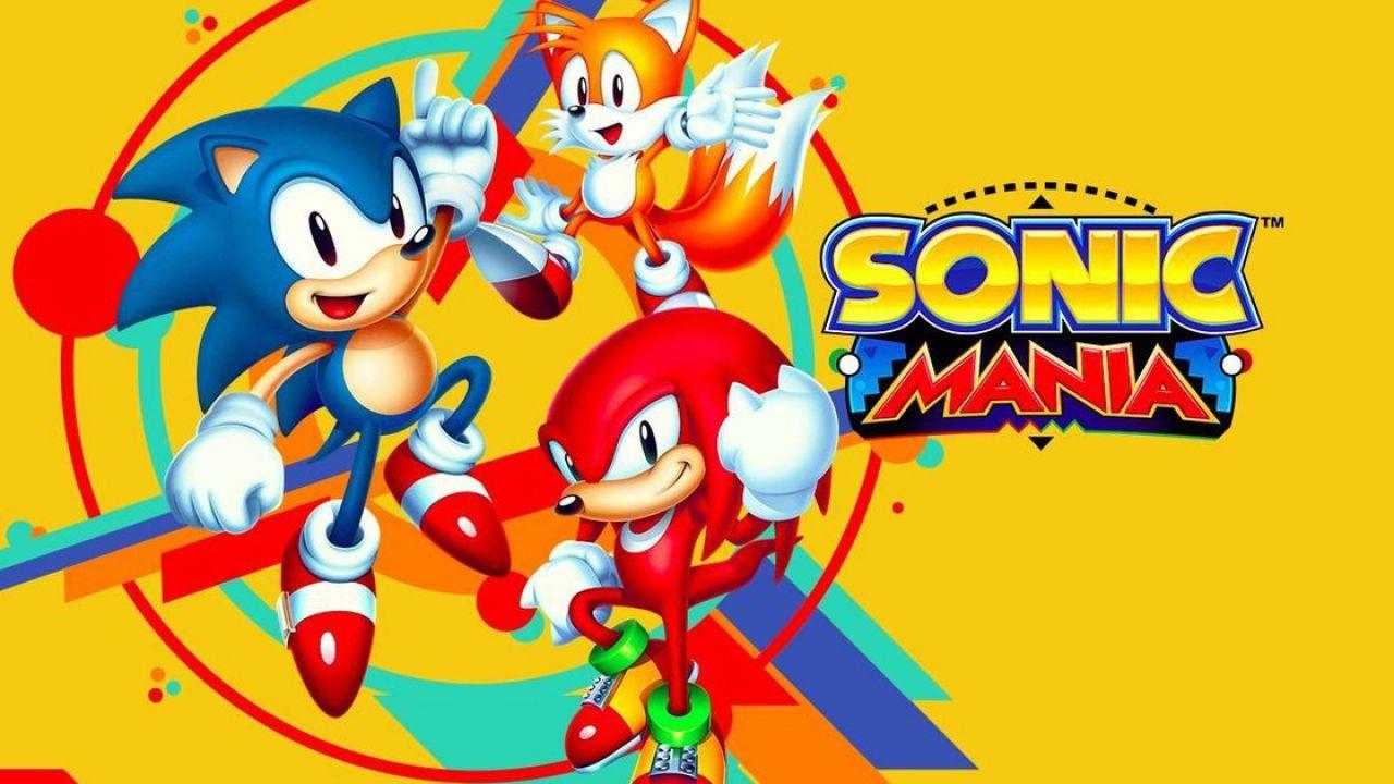 Sonic Mania: come collezionare gli Smeraldi del Chaos e completare gli stage bonus