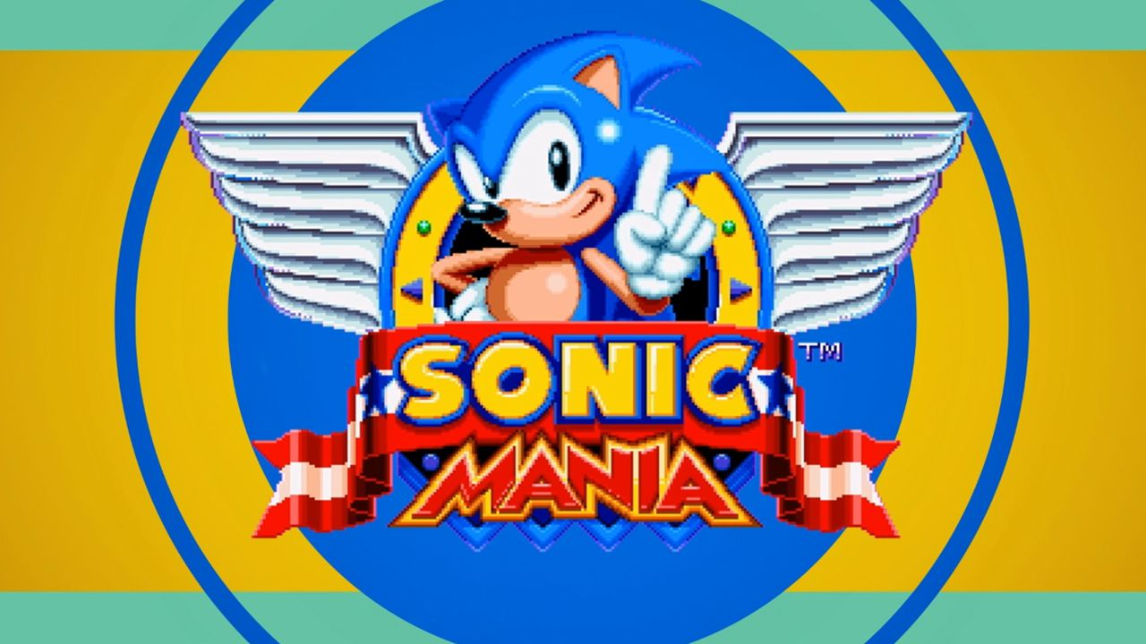 Sonic Mania si mostra nel primo video gameplay
