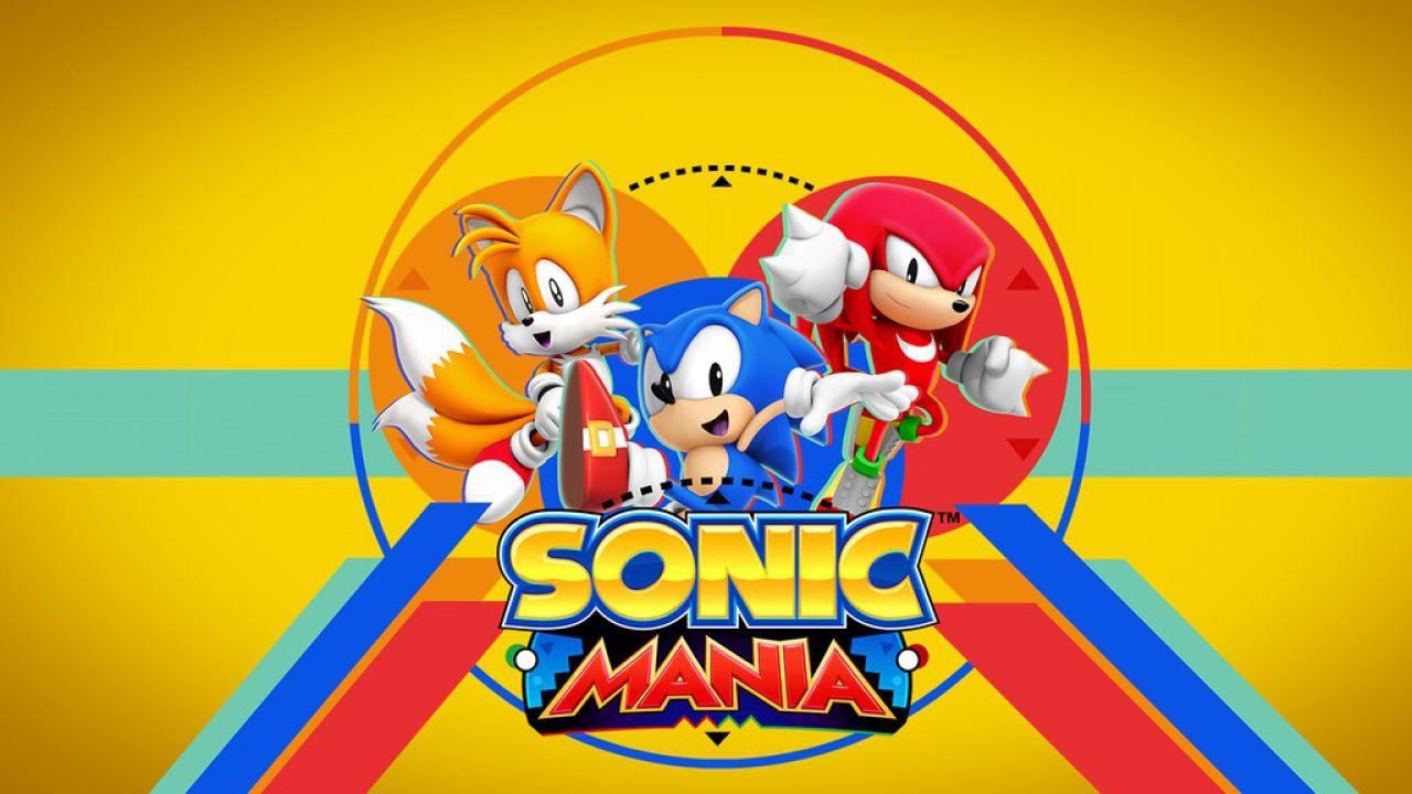 Sonic Mania Plus è il gioco del porcospino con il Metascore più alto degli ultimi 25 anni