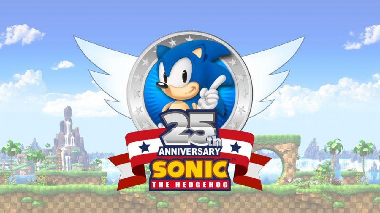 Sonic: nuove possibili conferme sull'esistenza del gioco dedicato al venticinquesimo anniversario