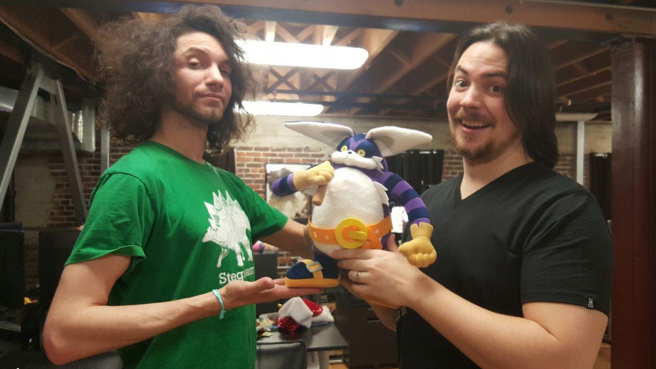 Sonic: nuovi possibili indizi sul gioco dedicato al venticinquesimo anniversario