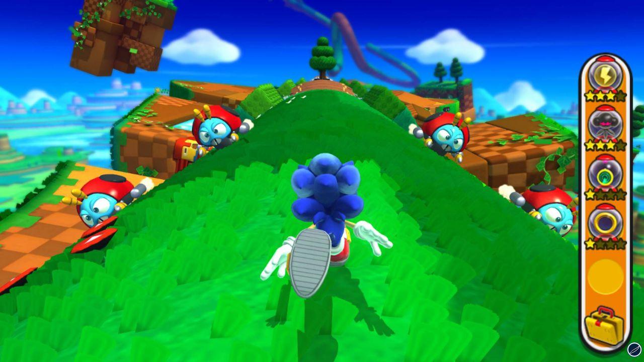 Sonic: nuovo capitolo per PS4, Wii U e Xbox One nel 2015?