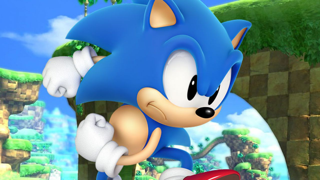 Sonic: nuovo logo e merchandise ufficiale per il 30° anniversario