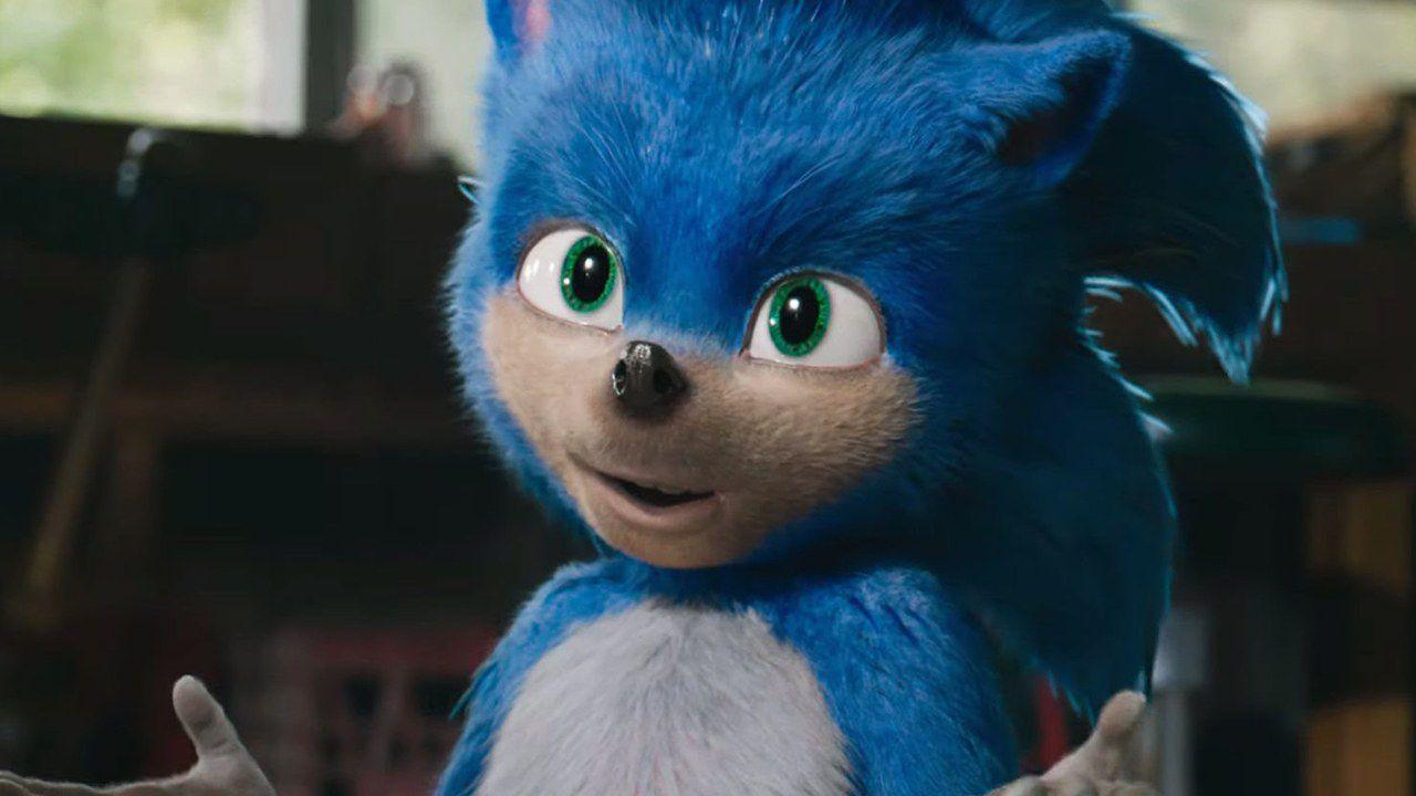 Sonic è perfetto nella nuova fan-art di Sonic The Hedgehog