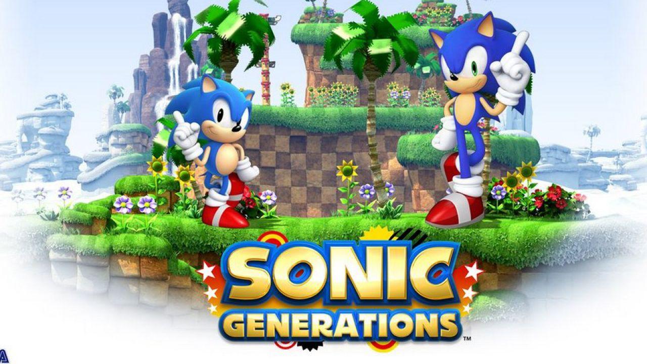 Sonic ritornerà nel 2013 con un titolo retail e altre release digitali
