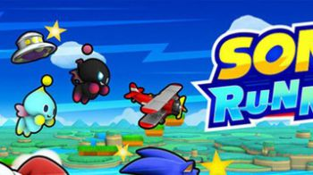 Sonic Runners si mostra in azione nel primo video gameplay