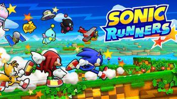 Sonic Runners ha una data di uscita ufficiale
