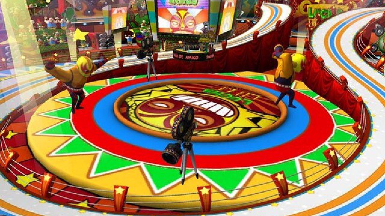 Sonic & Sega All Star Racing a 22 euro circa