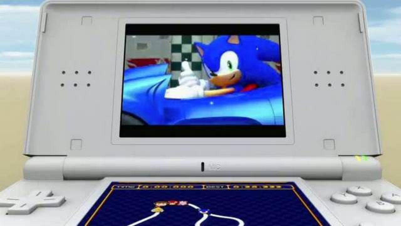 Sonic & Sega All Star Racing, nuovo trailer per la versione PS3