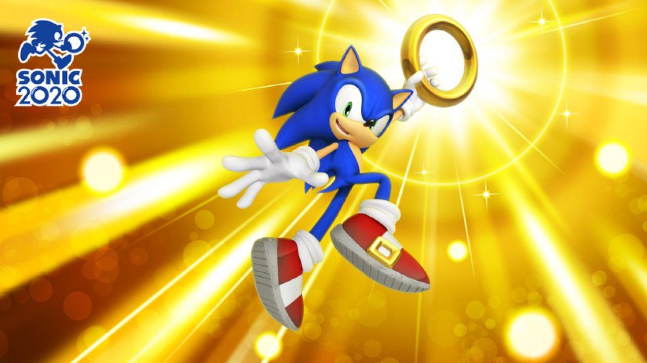 Sonic: Sega ha in mente un nuovo capitolo per il trentesimo anniversario?