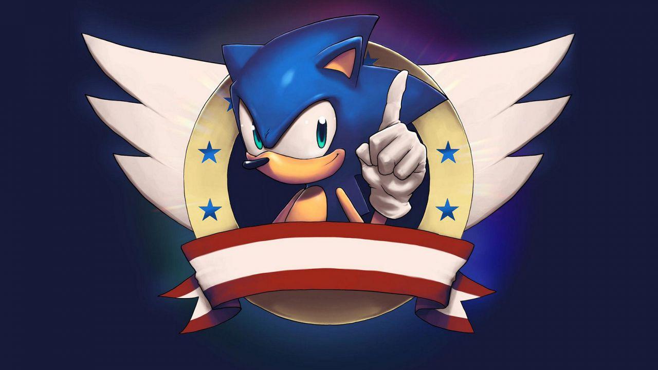 SEGA presenta Project Sonic 2017