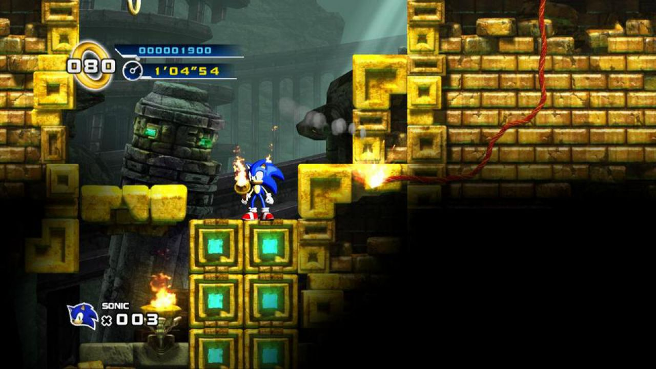 Sonic The Hedgehog 4 è il Deal of the Week su Xbox Live