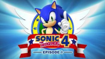 Sonic The Hedgehog 4: Episode 1, trailer per la versione iPhone