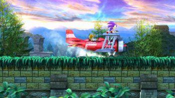 Sonic The Hedgehog 4: Episode 2: Metal Sonic sarà giocabile per i possessori di entrambi gli episodi