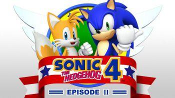Sonic The Hedgehog 4: Episode 2: il trailer di lancio