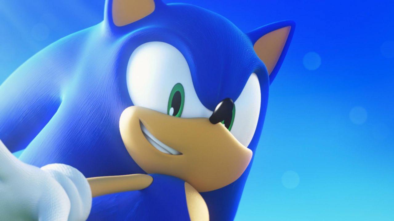 Sonic the Hedgehog: il film uscirà nel 2018