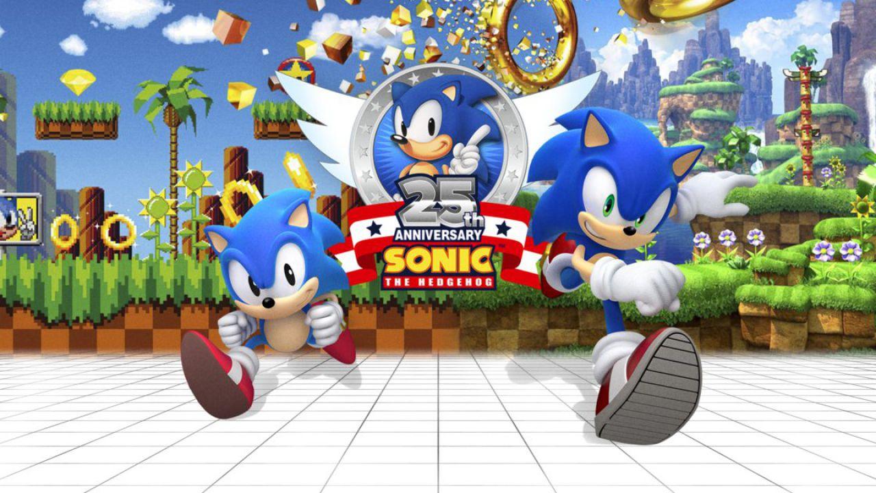 Sonic the Hedgehog: Previsto un annuncio per la prossima settimana