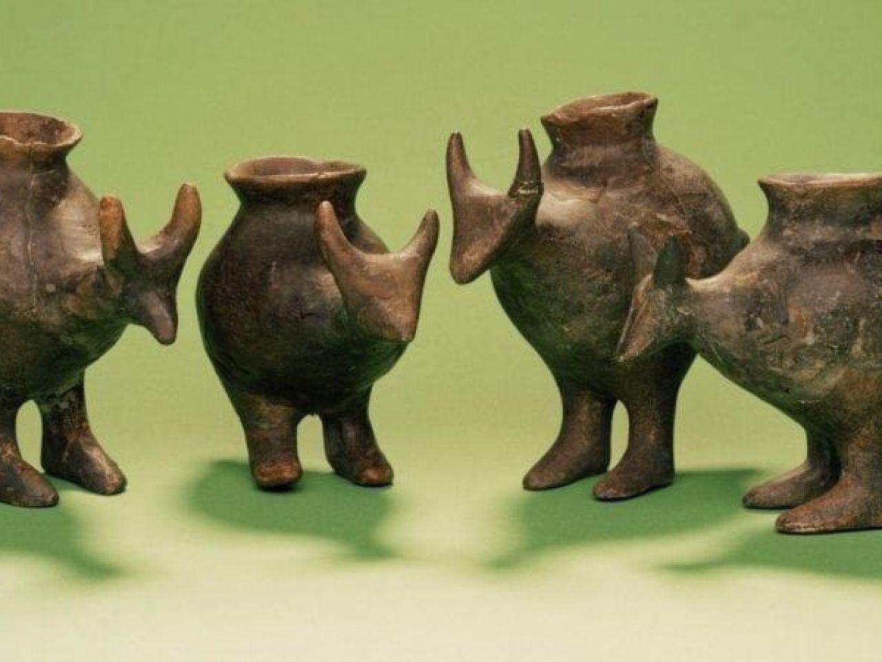 Prezzo Del Ferro Vecchio Oggi sono stati trovati antichi biberon risalenti all'età del
