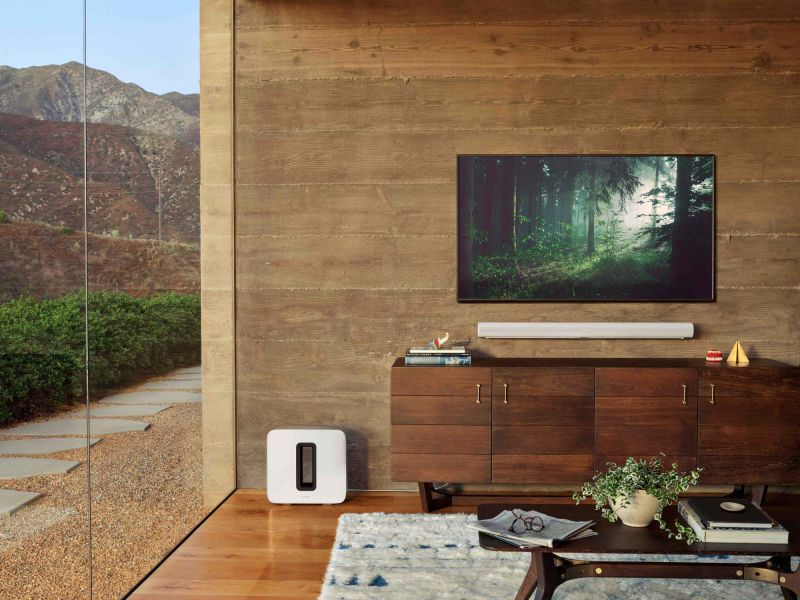 Sonos Arc è ufficiale: la prima soundbar Sonos Dolby Atmos