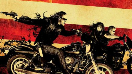 Sons of Anarchy: arriva lo spin-off