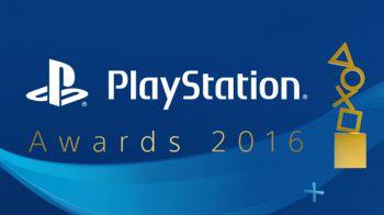 Sony annuncia i PlayStation Awards 2016, si terranno a dicembre