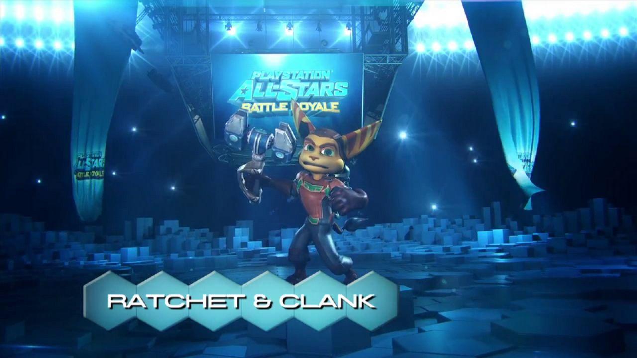 Sony chiude il rapporto di collaborazione con gli sviluppatori di  PlayStation All-Stars Battle Royale