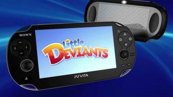 Sony chiude lo studio di Little Deviants
