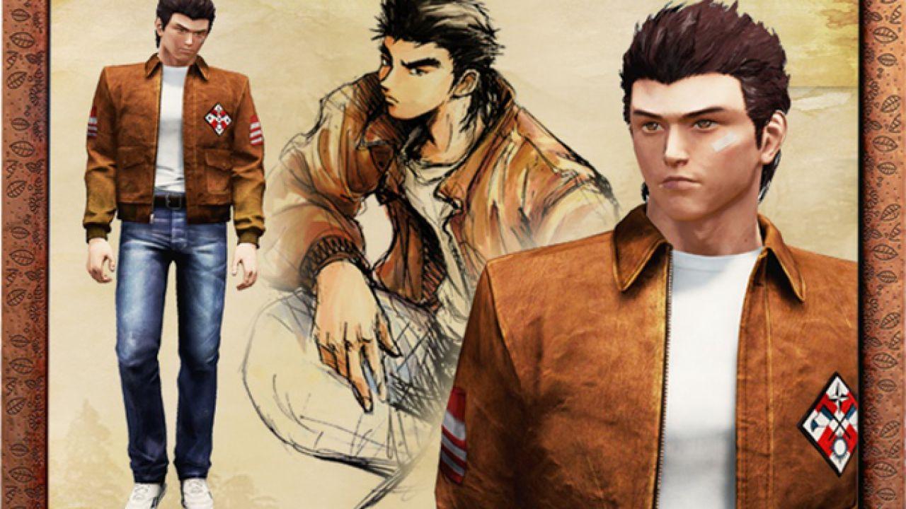 Sony è coinvolta nello sviluppo di Shenmue 3