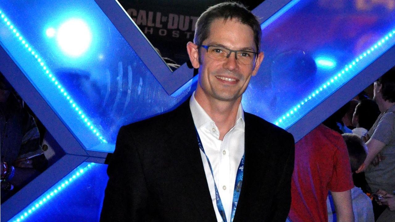 Sony Computer Entertainment UK: Fergal Gara abbandona l'azienda