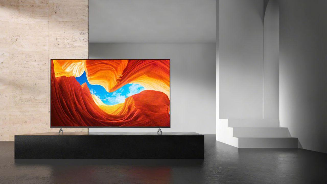Sony conferma: HDMI 2.1 VRR ed ALLM in arrivo sul TV XH90