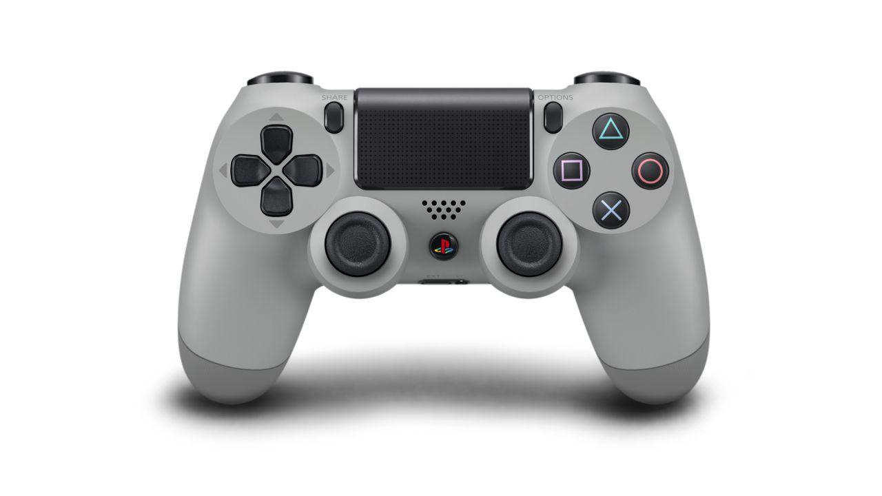 Sony continua a festeggiare i vent'anni di PlayStation
