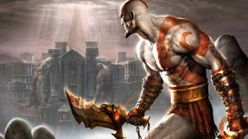 Sony festeggia i 10 anni di God of War con una statua di Kratos da 600 Dollari