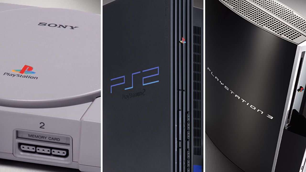 Sony festeggia i 20 anni PlayStation con un sondaggio, qualcosa bolle in pentola?